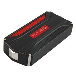 Высокое качество! Многофункциональный 68000 мАч 12 В 4USB Портативный Мини-Автомобиль Скачок Стартер Power Bank Для Аварийного Запуска Аккумуляторная Батарея от Поставщики аккумулятор 51