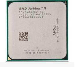 Wholesale Cpu Am3 - Wholesale- II X2 240 processor (2.8GHz 2MB L2 Cache  Socket AM3) Dual-Core scattered pieces cpu