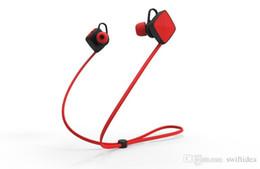 M3 BlueTooth drahtlose Kopfhörer für iPhone Ohrhörer mit Ohrhörern im Ohr Kopfhörer Headset Bluetooth 4.0 von Fabrikanten