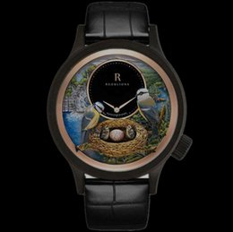 Wholesale Elegant Leather Watch - Super Gift Watch Elegant Brand Famous Luxury Silver Quartz Watches Ladies Antique Gold Wristwatches Relogio 2017 Gift