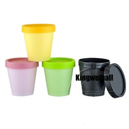 Wholesale Wholesale Beauty Cream Jars - Wholesale 300pcs lot 200ml 200g Empty Beauty Mask Bottle Cream Jar Container