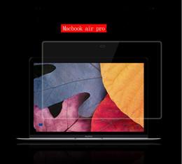 2019 a1398 mela per MacBook A1398 Proteggi Schermo in Vetro Temperato Trasparente per MacBook retina pro 15.4 pollici A1398 Pellicola protettiva temperata Vendita calda a1398 mela economici