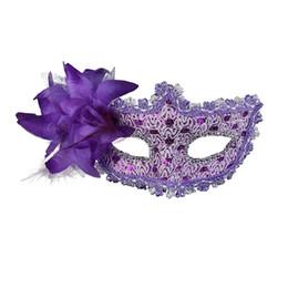 8 вид цвета выберите верхнюю половину лица Маска принцесса танец партии маски цветной рисунок половина маска цветок бабочка маска бесплатная доставка cheap draw half face mask от Поставщики рисовать половину маски лица