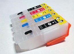 Wholesale Epson Xp - T2730 ink cartridge for Epson XP-510 XP-520 XP-600 XP-610 XP-620 XP-700 XP-710 XP-720 XP-800 XP-810 XP-820 printer with ARC chip