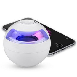 Wholesale Gesture Bluetooth Speakers - AJ-69 AJ69 Mini Portable Wireless Bluetooth Speaker with handsfree for smartphone mobile phone