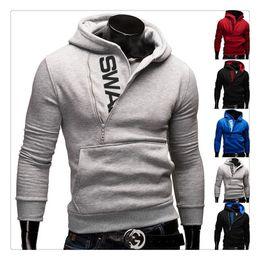 Wholesale Wool Vests Wholesale - 2017 Fashon New Sleeveless Hoodies Clothing Men, Outerwear Hoodies Men,Boys Sports Suit Men's Vest