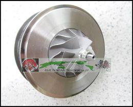 Wholesale Turbocharger For Hyundai - Turbo Cartridge CHRA GTB1649V 757886-0003 757886 28231-27400 For Hyundai Tucson KIA Sportage 2 D4EA 2.0L CRDi 2005- Turbocharger