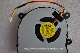 Wholesale Msi Laptop Fan - Wholesale- laptop cpu cooling fan cooler fan for MSI S6000 X600 X620