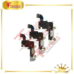 """Wholesale Dock Connector Charger - High Quality AAA+++ Dock Connector Charger Charging Port Flex Cable for iPhone 6S 4.7"""" Replacement Repair Parts"""