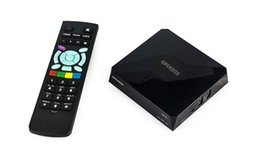 Wholesale wholesale satellite receivers - 20pcs Original Openbox V6S HD Mini Digital Satellite Receiver with AV HDMI WEB TV USB Wifi 3G CCCAMD