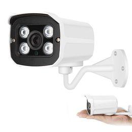Wholesale Motion Detection Hd Camera Outdoor - 1080P IP Camera HD 1.3MP Security Camera night vision Onvif2.0 motion detection P2P IR Cut Filter CCTV Camera