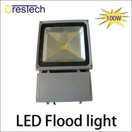 Wholesale Market Lights - Waterproof IP65 Outdoor using American Market LED Flood Light 70W 100W LED Flood luminiare high lumens long term spain life