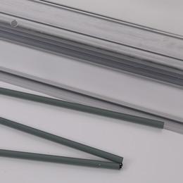 Wholesale Roll Up Displays - Iron door frames Display rack Water injection gate type Model steel reinforced poster frame indoor Hang easel