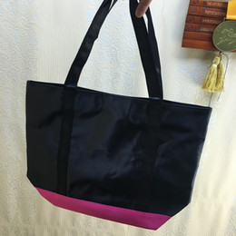 Lady classique Oxford gaze élégant sac de mode célèbre dames sac à bandoulière portefeuille sac à main sac à provisions portable 3 couleurs en option CC VIP ? partir de fabricateur