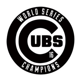 Wholesale Window Sticker Decor - Chicago Cubs World Series Champions 2017 Vinyl Decal Car Styling Truck Window Funny Sticker Jdm Accessories Decor