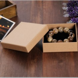 Wholesale Power Bank Package Box - Wholesale Black Gift Packing Boxes Craft Handmade Soap Power Bank Packaging Boxes Free Shipping 12*12*4cm