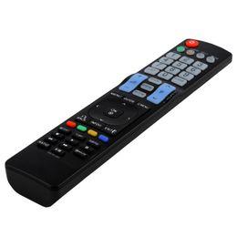 Télécommande universelle pour la télévision en Ligne-En gros-Universal TV Télécommande Contrôleur Pour LG AKB72914261 AKB72914003 AKB72914240 AKB72914071 46LD550 TV Télévision En Gros