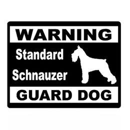 Dog Breed Kelpie Caution Sticker Pet for Bumper Car Door Locker