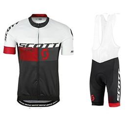 Wholesale Scott Mountain - 2016 Scott sportswear mountain bike ropa ciclismo mtb maillot bicicleta Bicycle Cycling Jersey clothing BIB Shorts kits