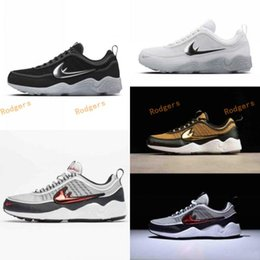 Wholesale Air Tables - New Color Originals Quality Air Lab Zoom Spiridon 16 OG White   Wolf Grey Black Red Damp Retro Sneaker Mens Running Shoes 39-45