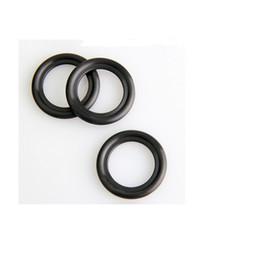 Argentina Arandelas de arandelas flexibles de Viton Rubber O 20 mm x 12 mm x 4 mm 100 unids / lote por el envío gratuito supplier viton rubber Suministro