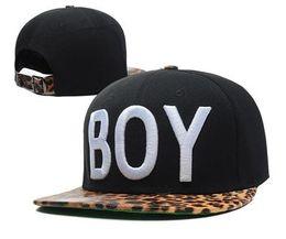 Wholesale London Boy Hat - 12 Colors Album Offered 100% Top Quality New Boy London Cap Snapback Hat Boy Girl Snapbacks Adjustable Flat Brimmed Hats Hip Hop Caps Sun