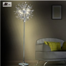 Wholesale Decorative Modern Floor Lamp - High Qulaity Good Price LED Lighting Indoor Lighting Modern Art Decorative Living Room Bedroom LED Floor Lamps