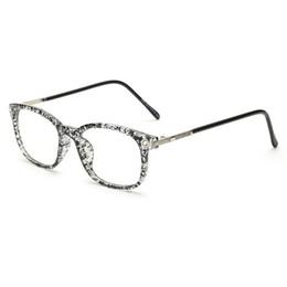 Wholesale Eyeglass Hinges - D.King Vintage Metal Eyeglass Frames Fashion Readers Spring Hinge Glasses for Reading Men and Women
