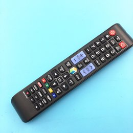 Wholesale Lcd Tv Hdtv - Wholesale- AA59-00784c Remote Controller Fit For Samsung Smart 3D LCD LED HDTV TV for AA59-00784A AA59-0784B BN59-01043A