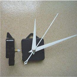 Arbre d'horloge en Ligne-Accessoires d'horloge bricolage Mouvement à quartz Meilleur mécanisme d'horloge à quartz Pièces Accessoires Montre accessoires Horloge silencieuse Longueur de l'arbre 13MM