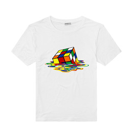 Wholesale Funny Tshirts Men - Wholesale- Theory T-shirts Men Funny Cotton Short Sleeve O-neck Tshirts 2016 New Fashion Summer Style Fitness Brand T shirts