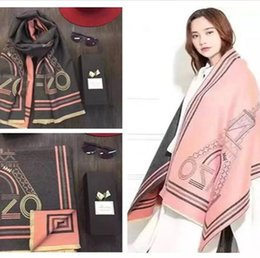 Wholesale Purple Winter Scarf - New arrived brand scarf, luxury long cashmere winter scarf , fashion casual wool cashmere plaid tassel scarf,AS001