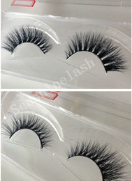 Wholesale Cheap Eyelashes Extensions - 10Pairs Cheap Lashes 3D Mink Fake False Eyelashes High Quality Makeup Eyelash Extension 3D Fashion Charming Eyelashes Hot sale