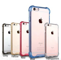 Wholesale Cell Resistance - Explosion clear phone case drop resistance thin hard PC cell phone back cover for iPhone X 6 6s 7 8 Plus