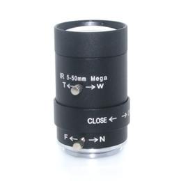 cs box Rabatt 5-50mm CS Objektiv 1/3