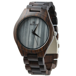 Wholesale ebony silver - luxury Hot style ebony head 2017 watches Very popular trade High-grade marble surface ebony watches