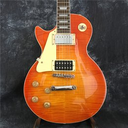 Wholesale Custom Shop Guitar Iced Tea - .Free Shiping!!!!Custom Shop 59 VOS,& Iced Tea Electric Guitar