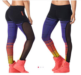 Wholesale Panel Leggings - woman leggingsDancing at Dusk Panel Leggings yoga pants woman bottons