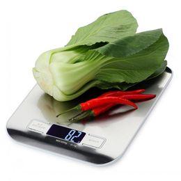 Wholesale Digital Kg - Etekcity Digital Kitchen Scale Multifunction Food Scale 11 lb 5 kg Silver Stainless Steel (Batteries Included)