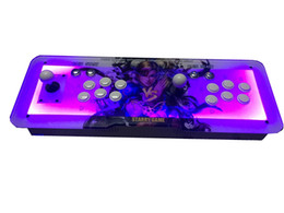 Wholesale Global Programs - LED Edition arcade ,986 programs,HDMI out,home arcade upgrade edition, the latest global exclusive sale equipment.