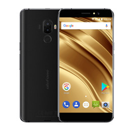 Wholesale Rear Front Camera - Ulefone S8 Pro 4G Smartphone 5.3 inch Android 7.0 MTK6737 Quad Core 2GB RAM 16GB ROM 13MP Dual Rear Cameras Mobile Phone
