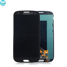 Wholesale S3 Display Screens - Grade AAA+ original samsung s3 LCD Touch Display Screen Assembly