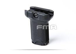 Wholesale Vertical Foregrips - Tactical Foregrip Rifle Vertical Grip Rail Foregrip FMA TD Grip For Railo DE   BK