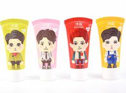 Wholesale Wholesale Products Korea - Wholesale-Korea Cosmetics Hand Makeup Tools Hand Care products Lotion Hand Cream 22g