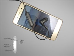 Wholesale Electronic Mp3 Mp4 - Hottest Sale Electronics Bluetooth Wireless Headphones Earphone Headsets with Mic Charging Power for All Cell Phone Lithium Battery