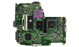 Wholesale Asus N61vg - Hot selling 3.28 For Asus N61VG 1GB N10P-GV2-C1 Laptop System Motherboard Professional Wholesale 100% Tested working