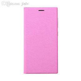 Wholesale Leather Case Xiaomi Mi3 - Wholesale-Free Shipping Original Xiaomi M3 Leather Case Stand Case For Xiaomi Mi3 M3 PU Flip Cover Case Gift Screen Protector
