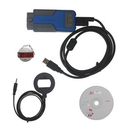 Wholesale Cas4 Programmer - Newest For BMW Multi Tool CAS4 V7.7 OBD2 CAS1-4 Key Programmer For BMW CAS4 Programmer Get Free Encrypted For BMW CAS4