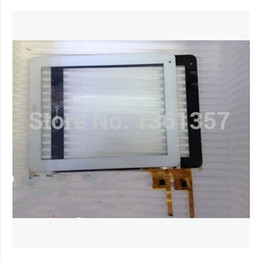 Wholesale Touch Screens For Computers - Wholesale- New original 9.7 -inch tablet computer touch screen WJ-DR97010 IC: FT5406EE8