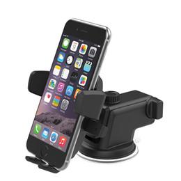 Canada Support universel pour support de téléphone portable Support de montage pour pare-brise pour note xiaomi iphone 4s 5 5s galaxy S 6 7 Note 4 5 Offre